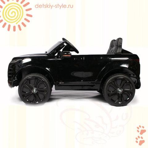 Land Rover Evoque 4WD (DK-RRE99)