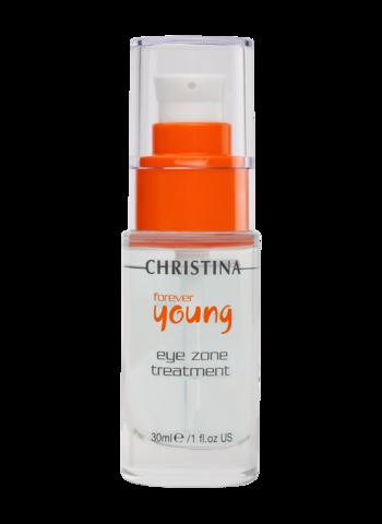 Сhristina  Гель для кожи вокруг глаз | Forever Young Eye Zone Treatment