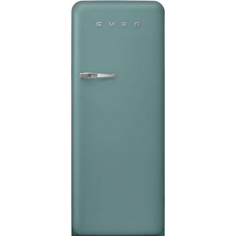 Однокамерный холодильник Smeg FAB28RDEG5