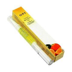 OPI, Масло для кутикулы, 5 мл, апельсин