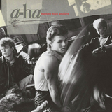 a-ha / Hunting High And Low (CD)