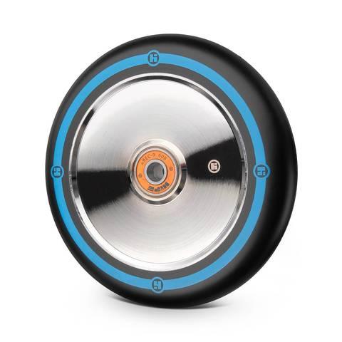 купить колеса 125 мм для трюкового самоката