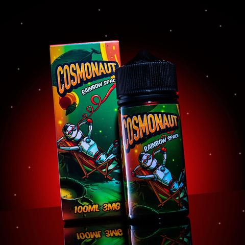 Жидкость Cosmonaut 100 мл Rainbow Space