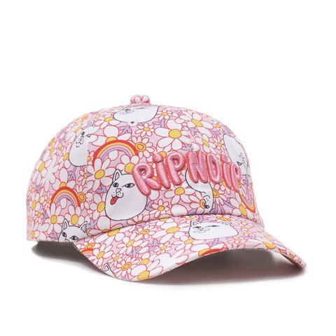 Кепка Rip N Dip Daisy Daze Dad Hat Multi
