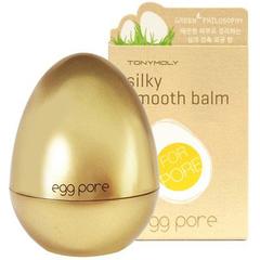 Balzam \ Бальзам \ Balm TONYMOLY New Egg Pore Silky Smooth Balm 20g