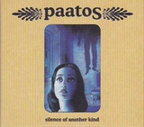 Paatos / Silence Of Another Kind (CD)
