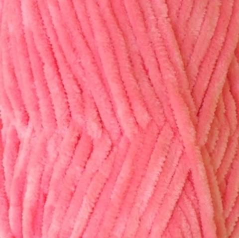 Пряжа Himalaya Dolphin Baby арт. 80346 розовый