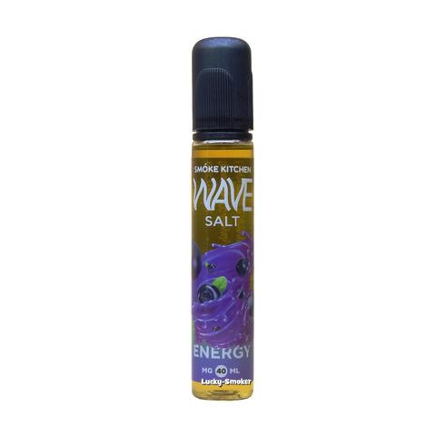 Жидкость Wave Salt 30 мл Energy