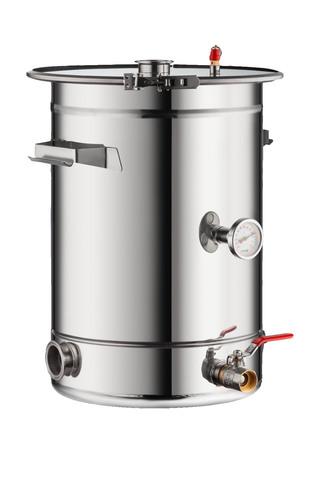 Перегонный куб AquaGradus Универсал объем 50 литров