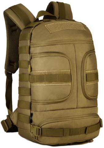 Тактический рюкзак Protector Plus S-434 Khaki