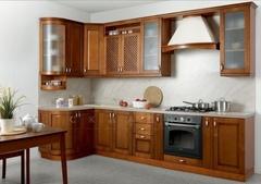 Кухонный гарнитур массив на заказ