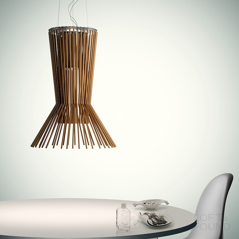 Подвесной светильник Allegretto Assai Foscarini style