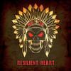 David Reece / Resilient Heart (RU)(CD)