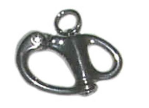 Карабин RSL (нержавеющая сталь)