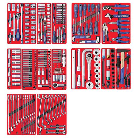 МАСТАК (5-00299) Набор инструментов