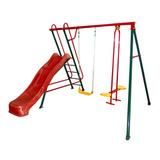 Детский игровой комплекс Солнышко-5