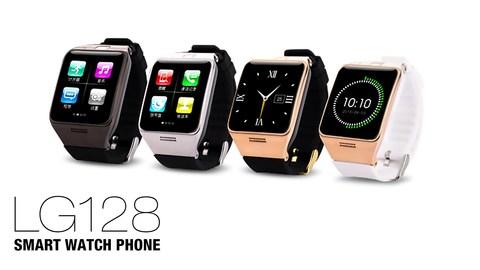 Умные часы Smart Watch LG128 цвета
