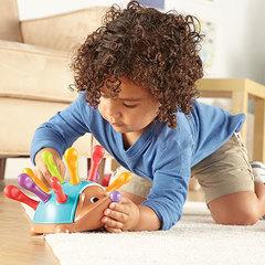 Развивающая игрушка для малышей Ёжик Спайк Learning Resources