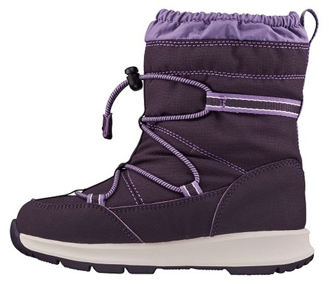 Детские сапоги Viking Asak GTX Aubergine/Purple