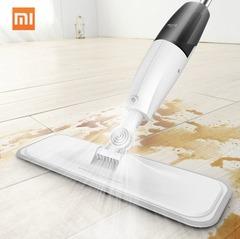 Швабра с распылителем воды Xiaomi Deerma Spray Mop DEM-TB500