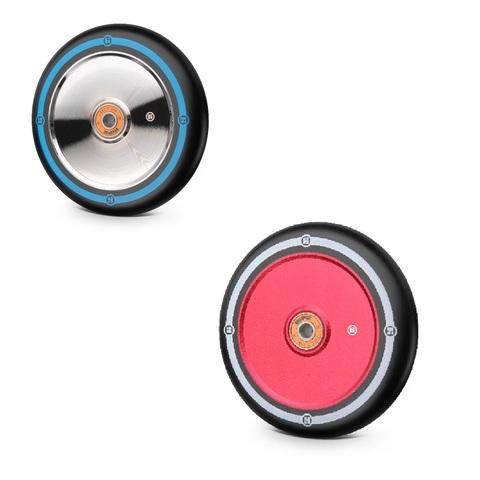 колеса 125 мм для трюкового самоката недорого
