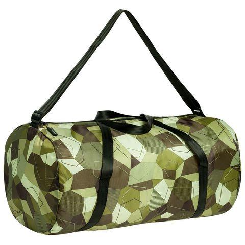 Gekko Foldable Sports Bag, khaki