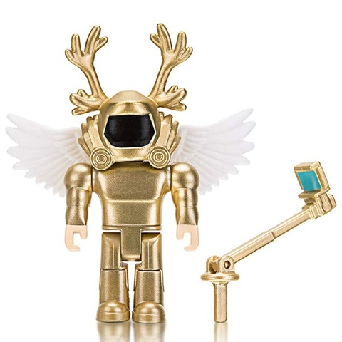 Роблокс Симун 68 Золотой Бог