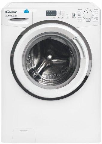 Узкая стиральная машина Candy CSR41071DQ1/2-07