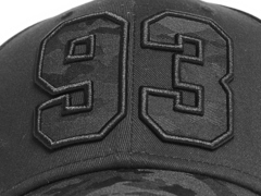 Бейсболка № 93