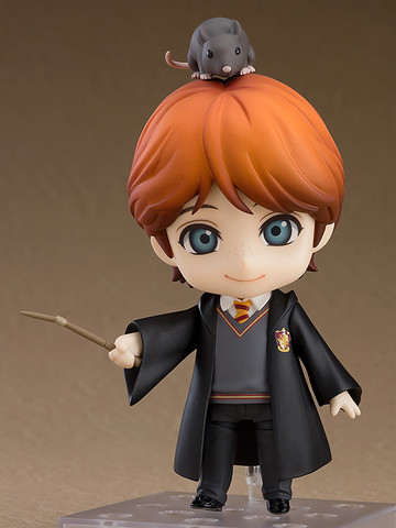 Nendoroid Ron Weasley (Harry Potter) || Рон Уизли