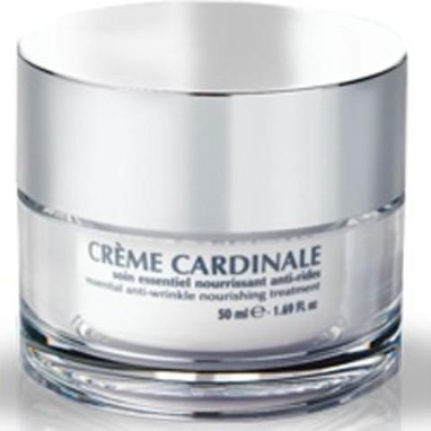 Антивозрастной крем для сухой кожи CREME CARDINALE
