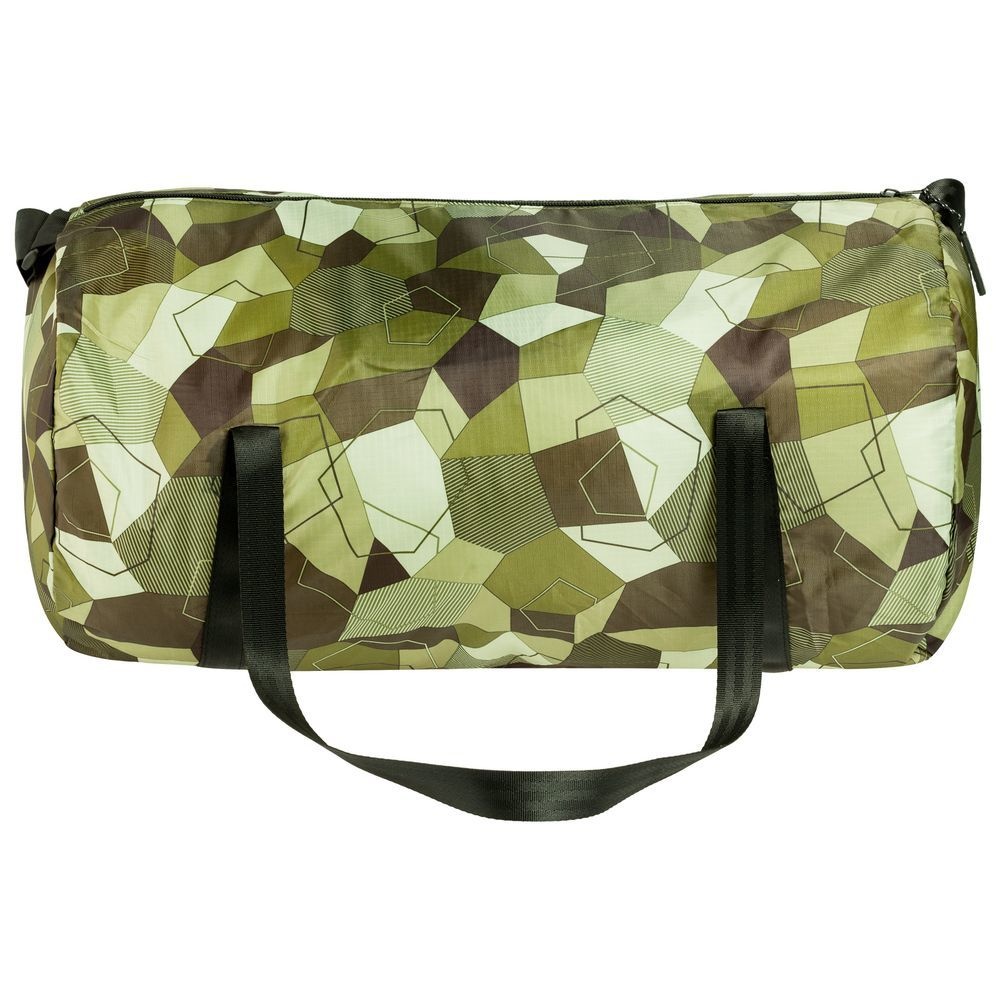 Gekko Foldable Sports Bag, khaki