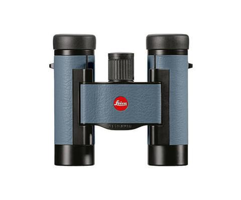 Бинокль Leica Ultravid Colorline 8x20 Pigeon Blue