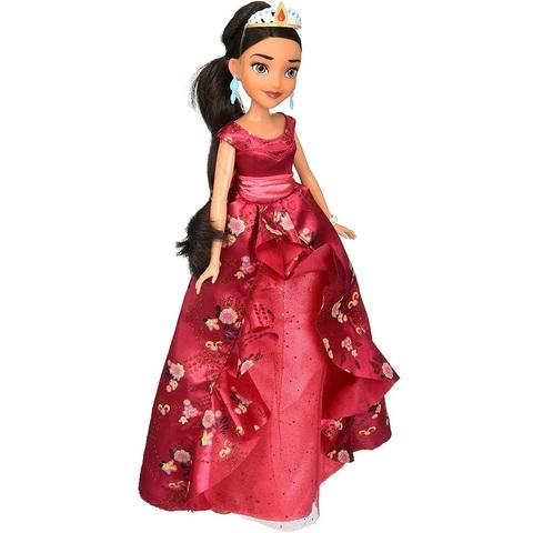 Дисней Елена из Авалора в королевском платье