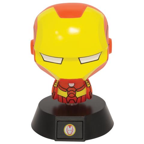 Светильник Iron Man Icon Light BDP