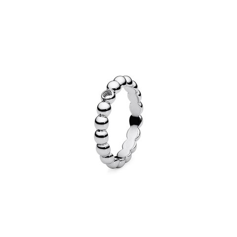 Кольцо - база Veroli silver 17.2 мм 628158 S