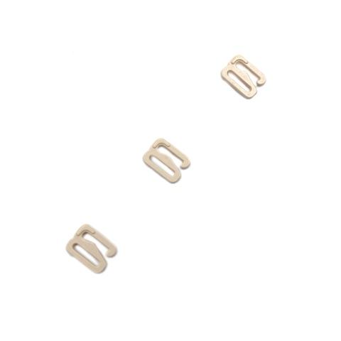 Крючок для бретели жасмин 10 мм (цв. 1294)