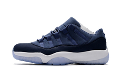 Air Jordan 11 Retro Low 'Blue Moon'