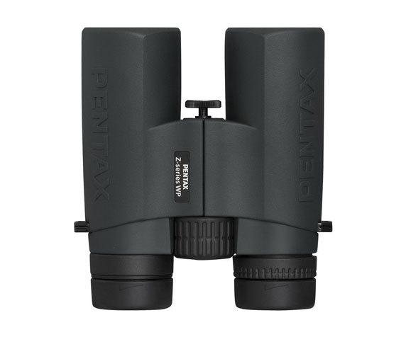 Бинокль Pentax ZD 10x43 WP - фото 2