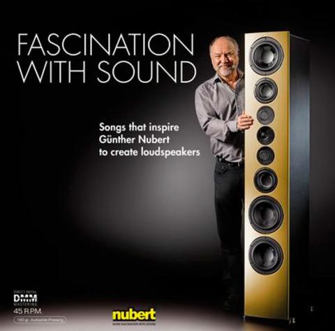 Inakustik LP, Nubert - Fascination With Sound (45 RPM), 01678071