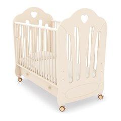 Кровать детская Стефани слоновая кость