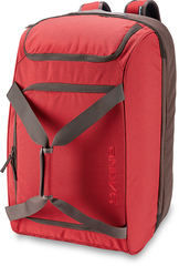 Сумка для ботинок Dakine Boot Locker DLX 70L Deep Red