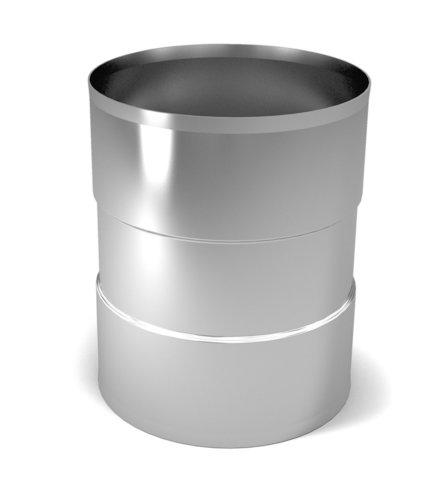 Адаптер, Ø140 мм, 0,5 мм