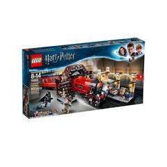 Lego konstruktor Harry Potter Hogwarts# Express