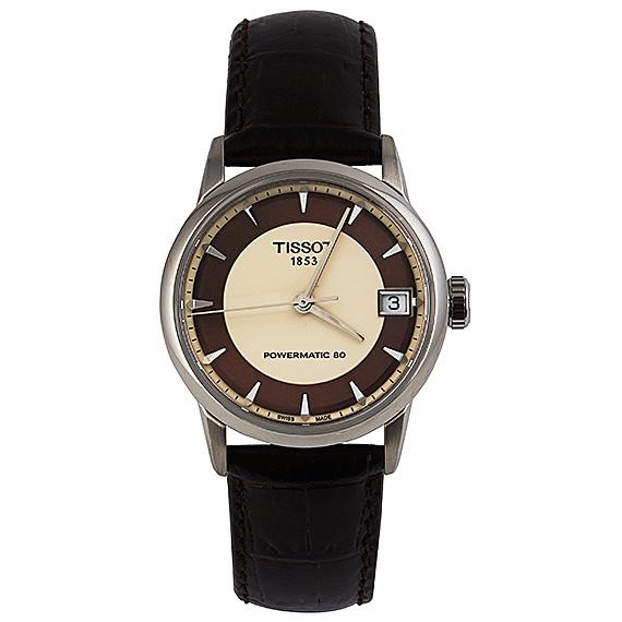 Часы наручные Tissot T0862071626100