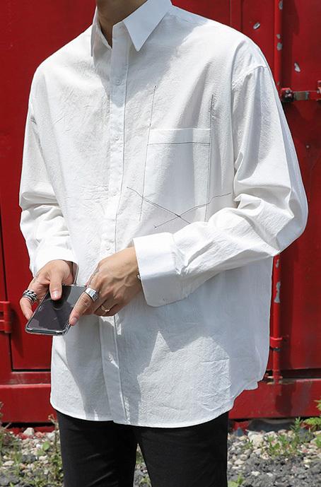 Рубашка «TOKA»