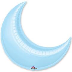 """Фигура """"Голубой месяц"""" 65 см"""