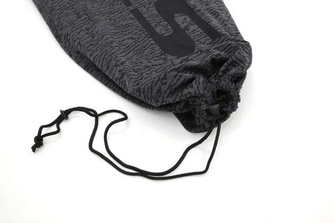 "Чехол-носок для серфборда FCS 5'6"" Stretch All Purpose Black"