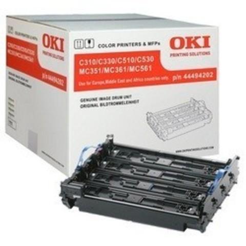 Фотокартридж OKI C310, C330, C510, C530, MC351, MC361, MC561 Image Unit (44494202)