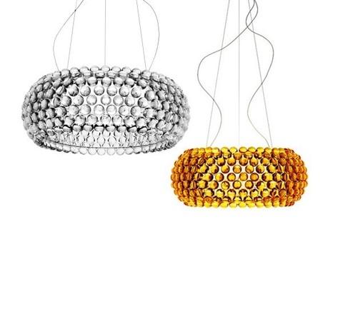 Подвесной светильник Foscarini Caboche LED